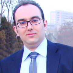 Amin Yousefzadeh Fard
