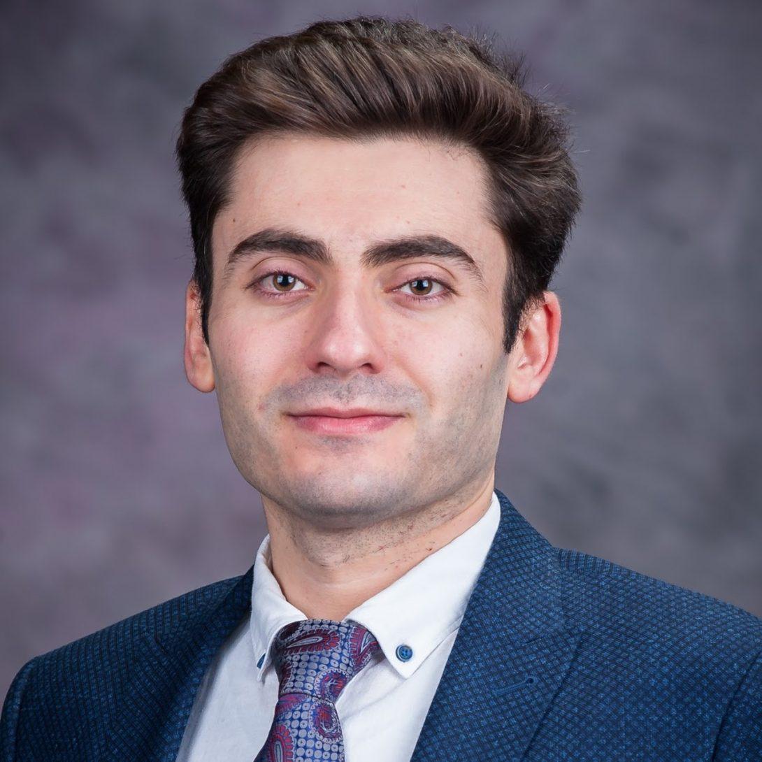 Dr. Mohammad B. Shadmand