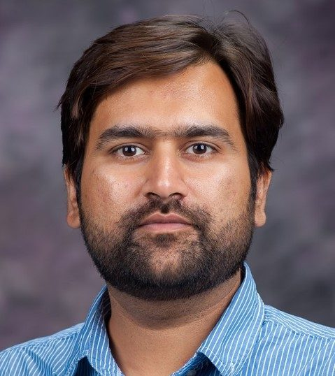 Muhammad Farooq Umar